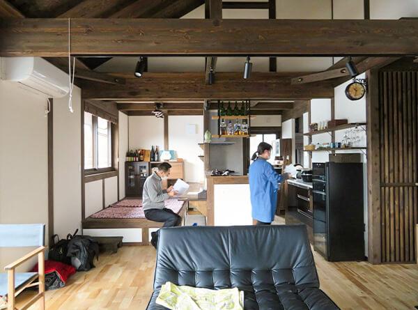 サイエンスホーム八戸|家づくりの流れ:アフターフォロー