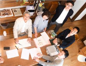 サイエンスホーム八戸の3つの人気のヒミツ|03:地元企業の地域密着感と全国展開の会社の安心感