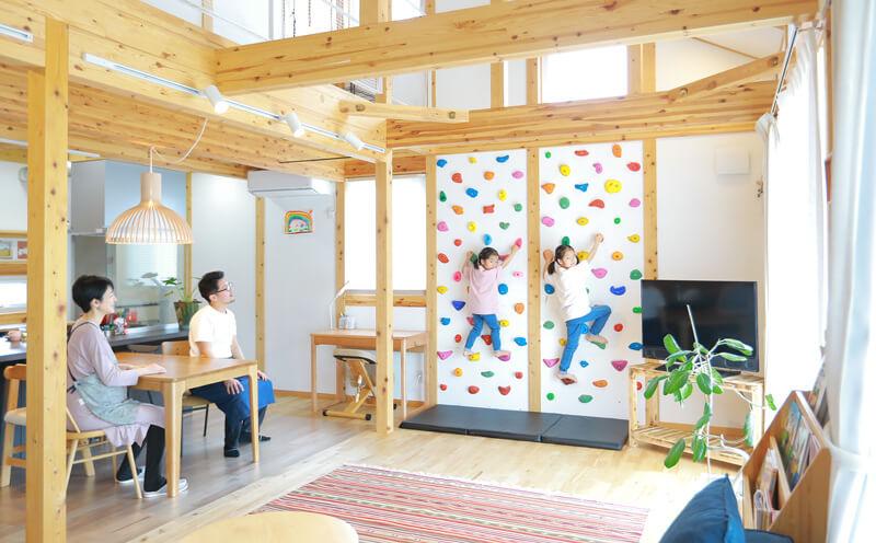 サイエンスホーム八戸|暮らしに合わせて建てる2つのプラン