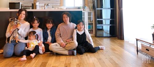 サイエンスホームの施工事例|八戸市Kさま邸邸